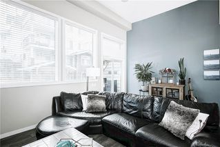 Photo 11: 214 Cranbrook Square SE in Calgary: Cranston Row/Townhouse for sale : MLS®# C4299196