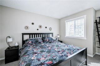 Photo 19: 214 Cranbrook Square SE in Calgary: Cranston Row/Townhouse for sale : MLS®# C4299196