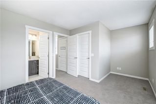 Photo 26: 214 Cranbrook Square SE in Calgary: Cranston Row/Townhouse for sale : MLS®# C4299196