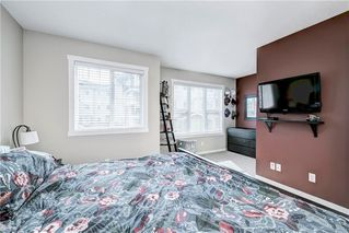 Photo 17: 214 Cranbrook Square SE in Calgary: Cranston Row/Townhouse for sale : MLS®# C4299196