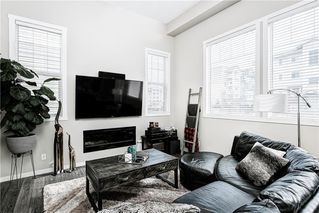 Photo 13: 214 Cranbrook Square SE in Calgary: Cranston Row/Townhouse for sale : MLS®# C4299196