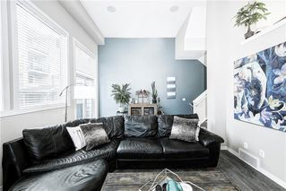 Photo 12: 214 Cranbrook Square SE in Calgary: Cranston Row/Townhouse for sale : MLS®# C4299196
