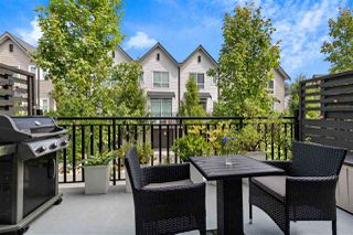 "Photo 5: 13 2358 RANGER Lane in Port Coquitlam: Riverwood Townhouse for sale in ""FREMONT INDIGO BY MOSAIC"" : MLS®# R2468658"