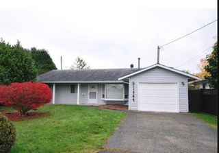Photo 1: 11744 203 Street in Maple Ridge: Southwest Maple Ridge House for sale : MLS®# R2469640