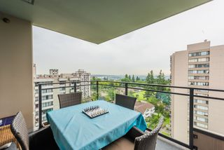 "Photo 19: 1402 720 HAMILTON Street in New Westminster: Uptown NW Condo for sale in ""GENERATION"" : MLS®# R2470113"