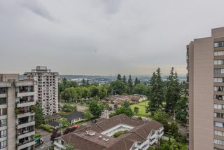 "Photo 21: 1402 720 HAMILTON Street in New Westminster: Uptown NW Condo for sale in ""GENERATION"" : MLS®# R2470113"
