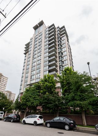 "Photo 2: 1402 720 HAMILTON Street in New Westminster: Uptown NW Condo for sale in ""GENERATION"" : MLS®# R2470113"