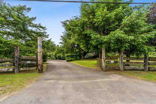 Main Photo: 27776 104 Avenue in Maple Ridge: Whonnock House for sale : MLS®# R2473969