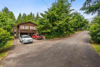 Photo 3: 27776 104 Avenue in Maple Ridge: Whonnock House for sale : MLS®# R2473969