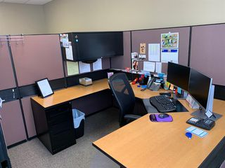 Photo 5: 401 & 402 191 EDWARDS Way SW: Airdrie Office for sale : MLS®# A1015756