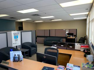 Photo 4: 401 & 402 191 EDWARDS Way SW: Airdrie Office for sale : MLS®# A1015756