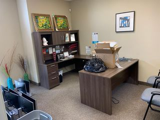 Photo 12: 401 & 402 191 EDWARDS Way SW: Airdrie Office for sale : MLS®# A1015756