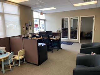Photo 3: 401 & 402 191 EDWARDS Way SW: Airdrie Office for sale : MLS®# A1015756