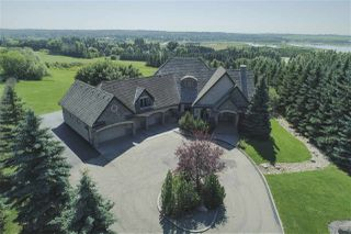 Photo 47: 110 River Lane: Rural Sturgeon County House for sale : MLS®# E4209364