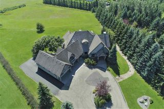 Photo 44: 110 River Lane: Rural Sturgeon County House for sale : MLS®# E4209364