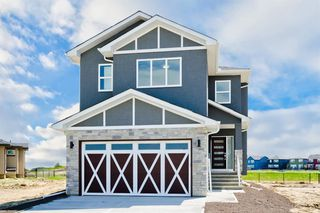 Main Photo: 56 WALCREST View SE in Calgary: Walden Detached for sale : MLS®# A1032802