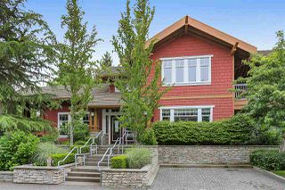 """Photo 18: 79 15168 36 Avenue in Surrey: Morgan Creek Townhouse for sale in """"Solay"""" (South Surrey White Rock)  : MLS®# R2498353"""