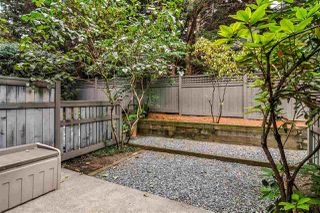 """Photo 16: 79 15168 36 Avenue in Surrey: Morgan Creek Townhouse for sale in """"Solay"""" (South Surrey White Rock)  : MLS®# R2498353"""