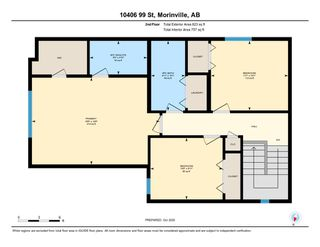 Photo 31: 10406 99 Street: Morinville House for sale : MLS®# E4217505