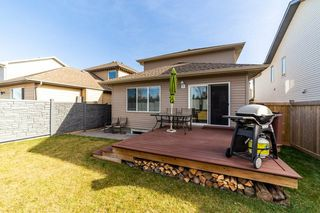 Photo 26: 10406 99 Street: Morinville House for sale : MLS®# E4217505