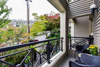 Photo 17: 2203 ALDER Street in Vancouver: Fairview VW Townhouse for sale (Vancouver West)  : MLS®# R2508720