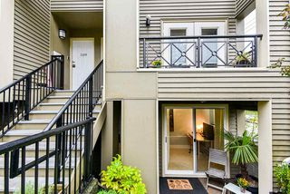 Photo 27: 2203 ALDER Street in Vancouver: Fairview VW Townhouse for sale (Vancouver West)  : MLS®# R2508720