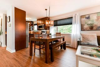 Photo 8: 2203 ALDER Street in Vancouver: Fairview VW Townhouse for sale (Vancouver West)  : MLS®# R2508720
