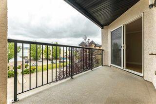 Photo 21: 314 14608 125 Street in Edmonton: Zone 27 Condo for sale : MLS®# E4220332