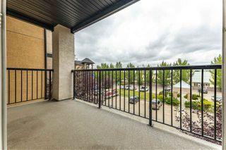 Photo 20: 314 14608 125 Street in Edmonton: Zone 27 Condo for sale : MLS®# E4220332