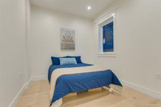 Photo 13: 3738 CARNARVON Street in Vancouver: MacKenzie Heights 1/2 Duplex for sale (Vancouver West)  : MLS®# R2523926
