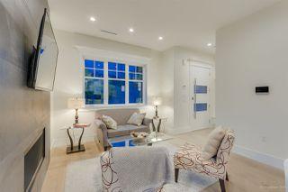 Photo 5: 3738 CARNARVON Street in Vancouver: MacKenzie Heights 1/2 Duplex for sale (Vancouver West)  : MLS®# R2523926