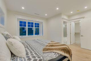 Photo 12: 3738 CARNARVON Street in Vancouver: MacKenzie Heights 1/2 Duplex for sale (Vancouver West)  : MLS®# R2523926