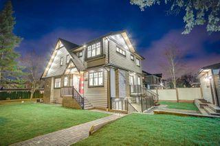 Photo 38: 3738 CARNARVON Street in Vancouver: MacKenzie Heights 1/2 Duplex for sale (Vancouver West)  : MLS®# R2523926