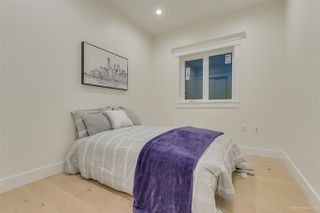Photo 18: 3738 CARNARVON Street in Vancouver: Arbutus 1/2 Duplex for sale (Vancouver West)  : MLS®# R2523926