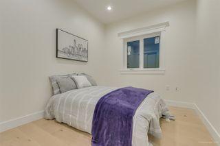 Photo 18: 3738 CARNARVON Street in Vancouver: MacKenzie Heights 1/2 Duplex for sale (Vancouver West)  : MLS®# R2523926
