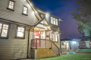 Photo 39: 3738 CARNARVON Street in Vancouver: Arbutus 1/2 Duplex for sale (Vancouver West)  : MLS®# R2523926