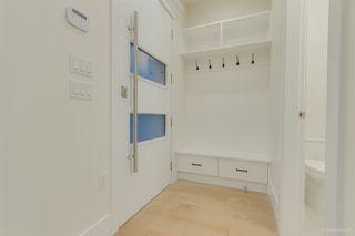 Photo 25: 3738 CARNARVON Street in Vancouver: MacKenzie Heights 1/2 Duplex for sale (Vancouver West)  : MLS®# R2523926