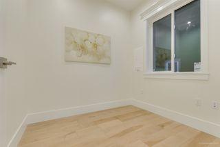 Photo 27: 3738 CARNARVON Street in Vancouver: MacKenzie Heights 1/2 Duplex for sale (Vancouver West)  : MLS®# R2523926