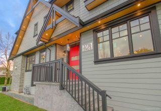 Photo 37: 3738 CARNARVON Street in Vancouver: Arbutus 1/2 Duplex for sale (Vancouver West)  : MLS®# R2523926