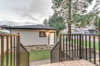 Photo 31: 3738 CARNARVON Street in Vancouver: MacKenzie Heights 1/2 Duplex for sale (Vancouver West)  : MLS®# R2523926