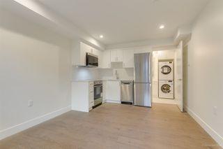 Photo 19: 3738 CARNARVON Street in Vancouver: MacKenzie Heights 1/2 Duplex for sale (Vancouver West)  : MLS®# R2523926