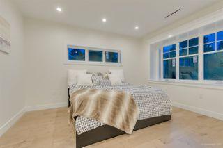 Photo 11: 3738 CARNARVON Street in Vancouver: MacKenzie Heights 1/2 Duplex for sale (Vancouver West)  : MLS®# R2523926