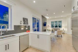 Photo 7: 3738 CARNARVON Street in Vancouver: MacKenzie Heights 1/2 Duplex for sale (Vancouver West)  : MLS®# R2523926