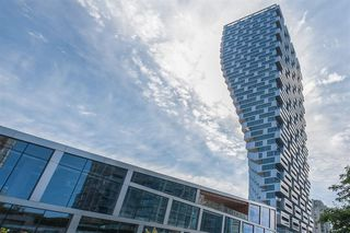 Main Photo: 505 1480 HOWE Street in Vancouver: Yaletown Condo for sale (Vancouver West)  : MLS®# R2525949