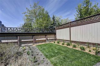 Photo 47: 2724 7 Avenue NW in Calgary: West Hillhurst Semi Detached for sale : MLS®# A1052629
