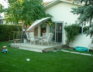 Photo 6:  in CALGARY: Beddington Residential Detached Single Family for sale (Calgary)  : MLS®# C2386155