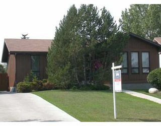 Photo 1:  in CALGARY: Braeside Braesde Est Residential Detached Single Family for sale (Calgary)  : MLS®# C3138859