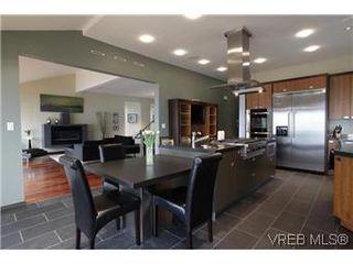 Photo 6: 5039 Cordova Bay Rd in VICTORIA: SE Cordova Bay Single Family Detached for sale (Saanich East)  : MLS®# 565401