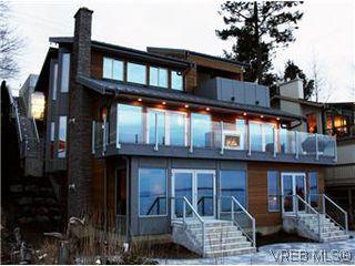Photo 4: 5039 Cordova Bay Rd in VICTORIA: SE Cordova Bay Single Family Detached for sale (Saanich East)  : MLS®# 565401