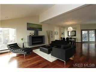 Photo 5: 5039 Cordova Bay Rd in VICTORIA: SE Cordova Bay Single Family Detached for sale (Saanich East)  : MLS®# 565401